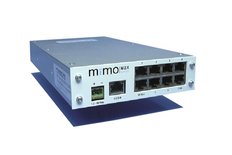 Four Wire Audio Interface - Radio Accessories | MiMOMax Wireless